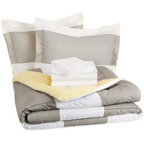 Image of Bed-In-A-Bag