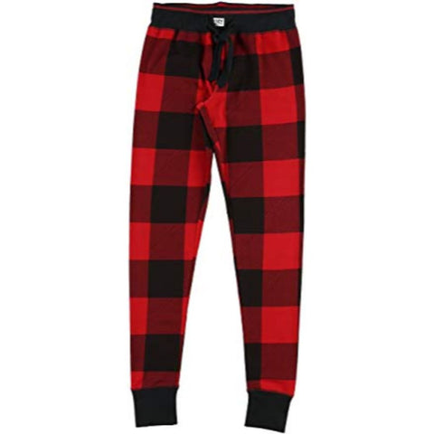 Women's Fitted Pajama Set and Separates Sawing Logs