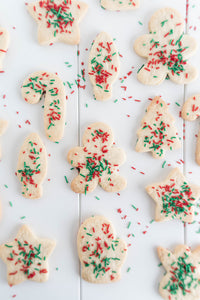 Sugar Cookies - Mini Size