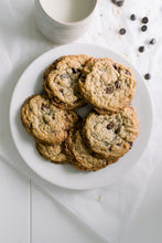 Load image into Gallery viewer, Chocolate Chip - Petit Size