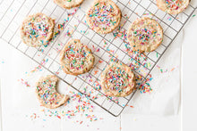 Load image into Gallery viewer, Sprinkle Cookies - Regular Size