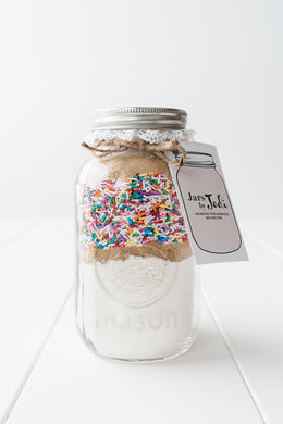 Sprinkle Cookies - Regular Size