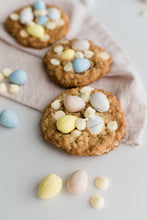Load image into Gallery viewer, Mini Egg with White Chocolate Chip - Mini Size