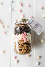 Load image into Gallery viewer, Confetti S'mores Squares - Regular Size
