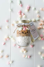 Load image into Gallery viewer, Confetti S'mores Cookies - Mini Size