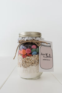 Smarties Chocolate Chip - Mini Size