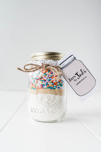 Sprinkle Cookies - Mini Size