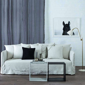 Cover Only - Bronte Sofa - Winter White