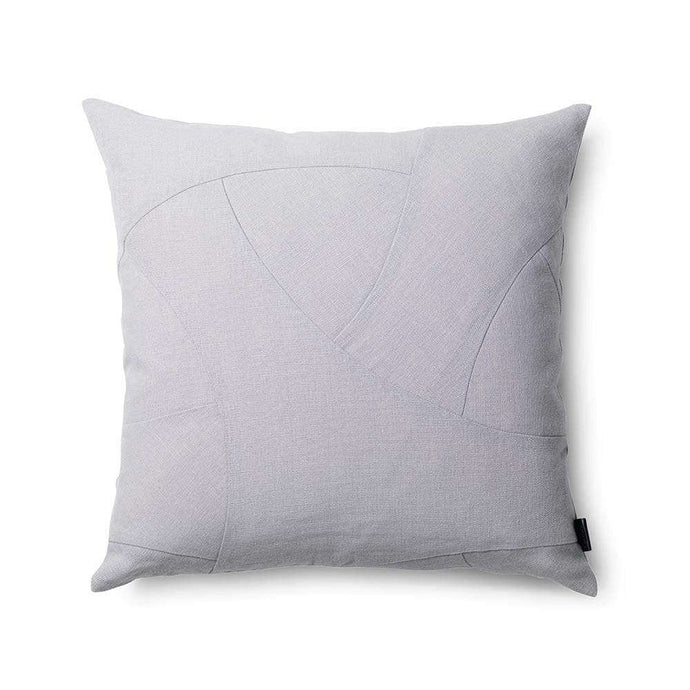 By Lassen Flow Cushion in Grey- 50 x 50