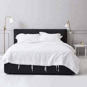 Everything Bed Linen Set- Snow