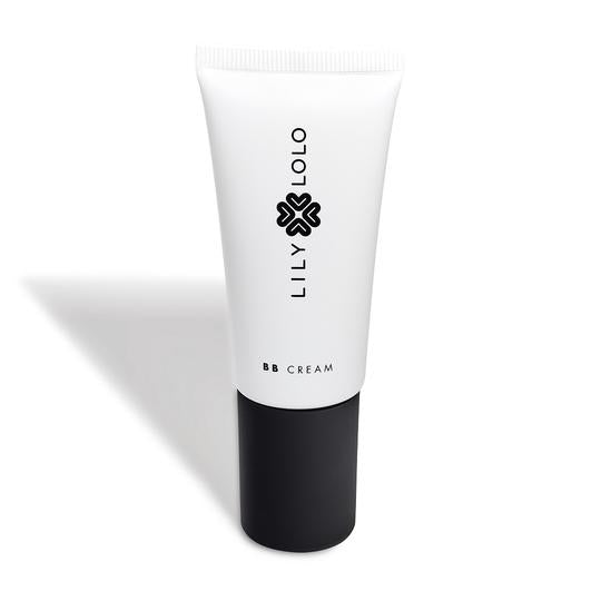 Natural Vegan Friendly BB Cream by Lily Lolo