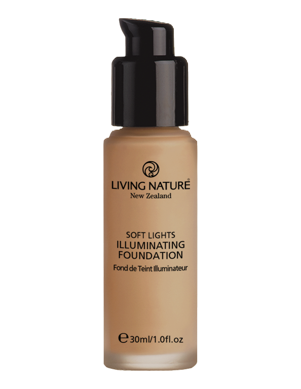 Natural Illuminating Foundation - Day Glow