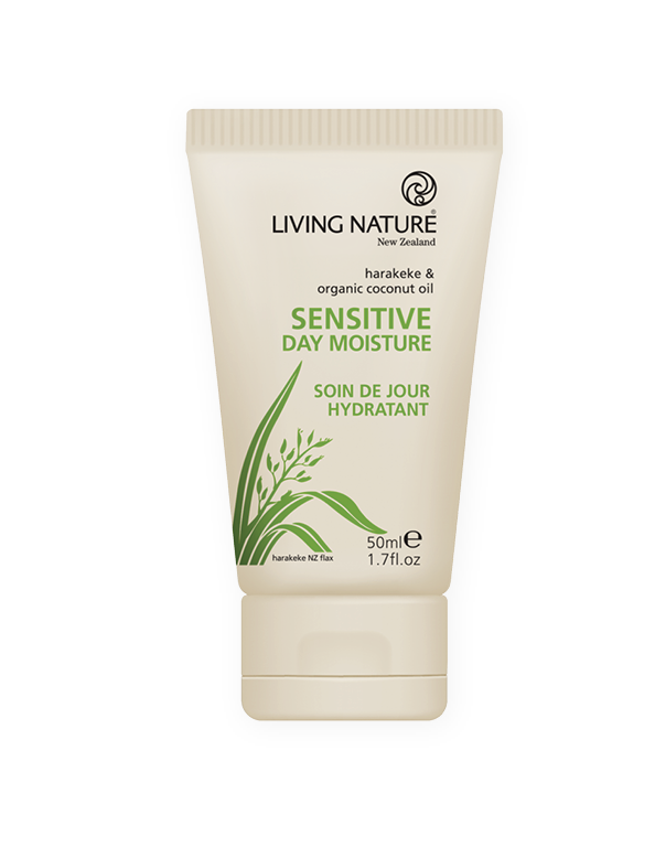 Sensitive Day Moisturiser 50ml