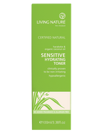 Living Nature Senstive Hydrating Toner 100ml