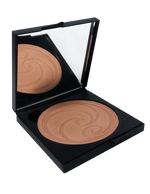 Living Nature Luminous Pressed Powder  Deep