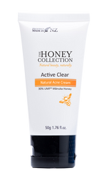 Active Clear Natural Acne Cream