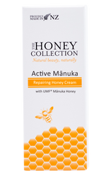 Active Manuka Repairing Honey Cream