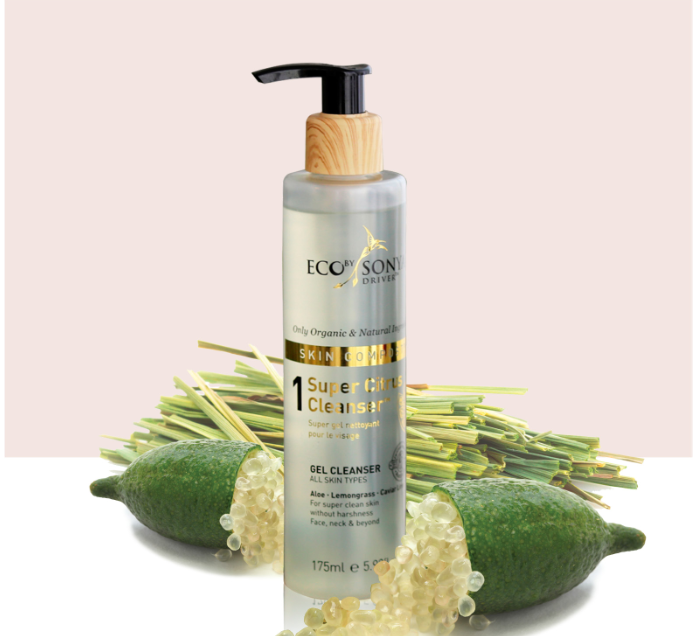 Super Citrus Cleanser 175ml