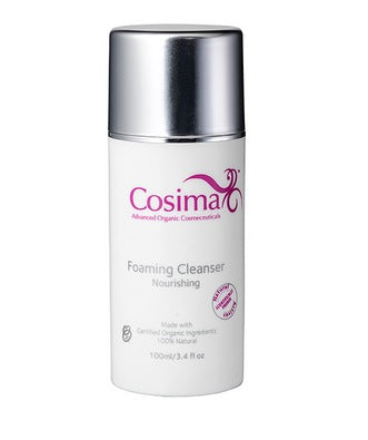 Foaming Cleanser 100ml