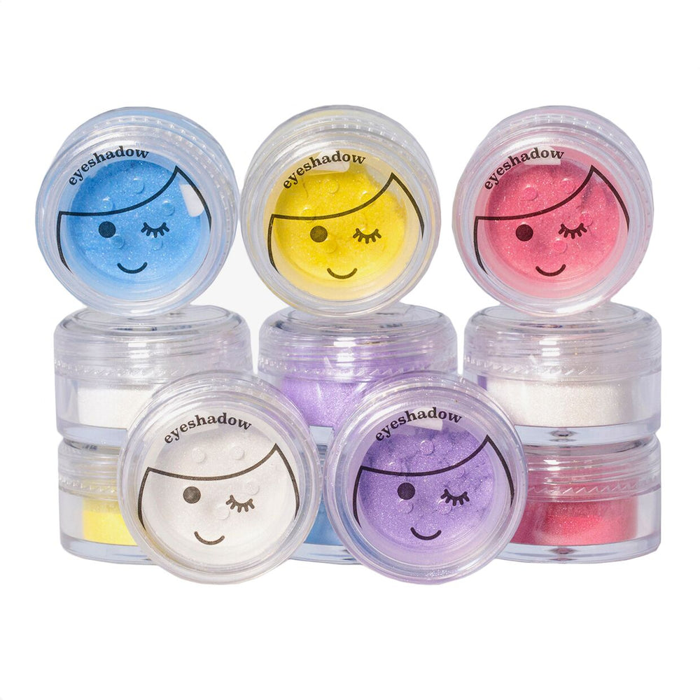 Kids Natural Eye Shadow