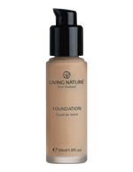 Natural Foundation - Pure Beige