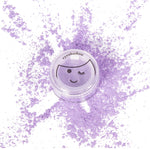 Kids Purple Shimmer Eyeshadow