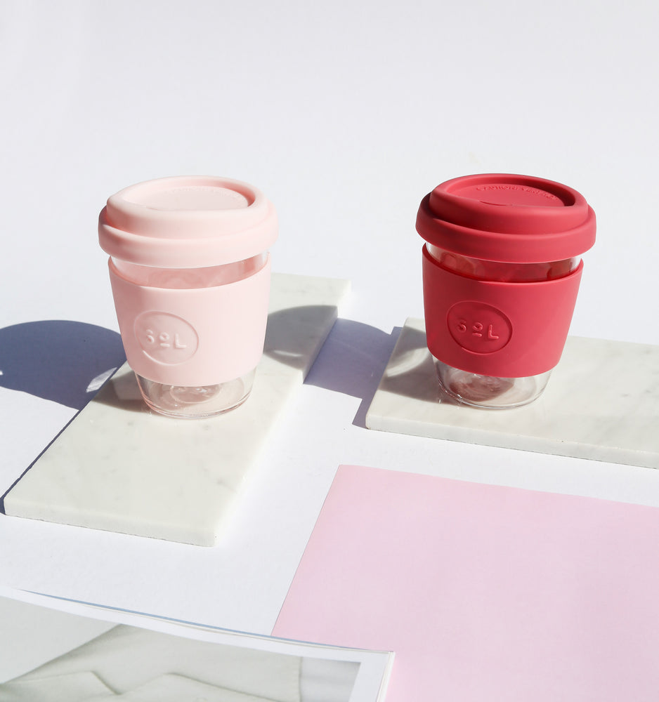 Sol Reusable Cup - 12oz