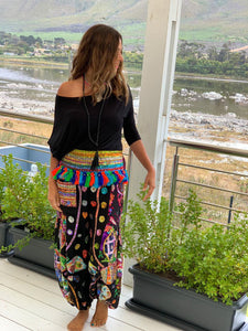 Love & Peace Designer Pants