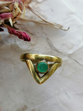Load image into Gallery viewer, Boho Soul Stone Ring