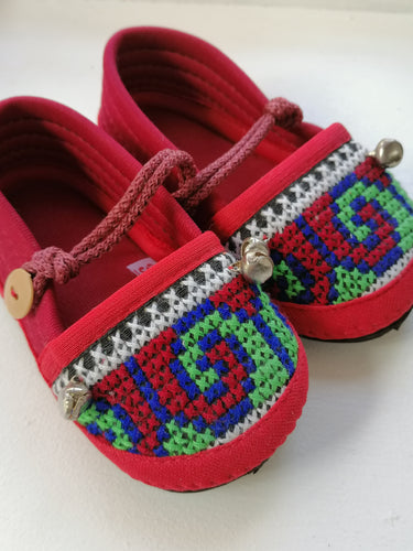 Kiddies Kaleido Shoes