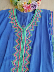 Jellybean Kiddies Kaftan