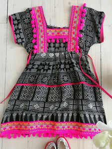 Little Frida Dress