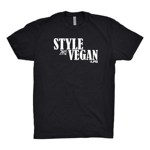 Style And Vegan Classic Tee