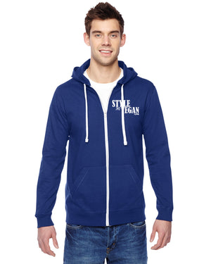 Style And Vegan Men's Hoodie