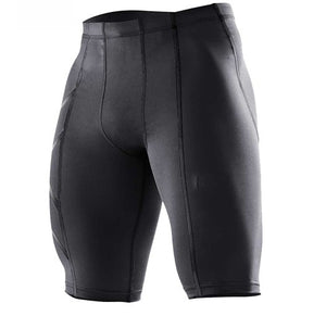 Men's Fitness Compression Shorts
