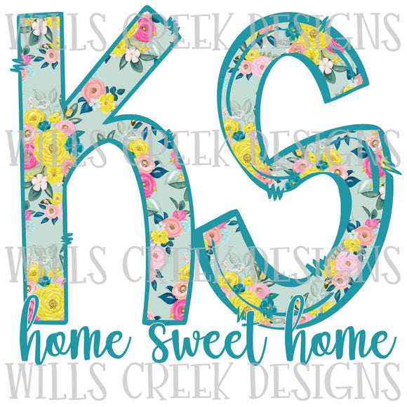 KS Home Sweet Home Digital Download