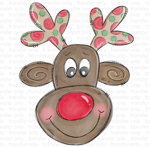 Rudolph Sublimation Transfer