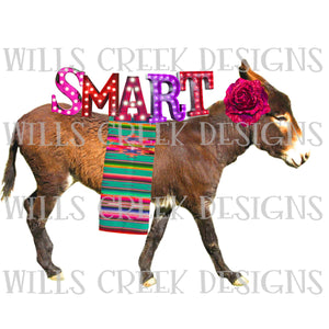 Smart Ass Digital Download