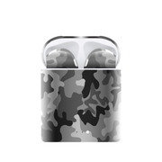 Urban Camo EarPods w/ Charging Case