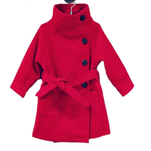Adeline Trench Coat