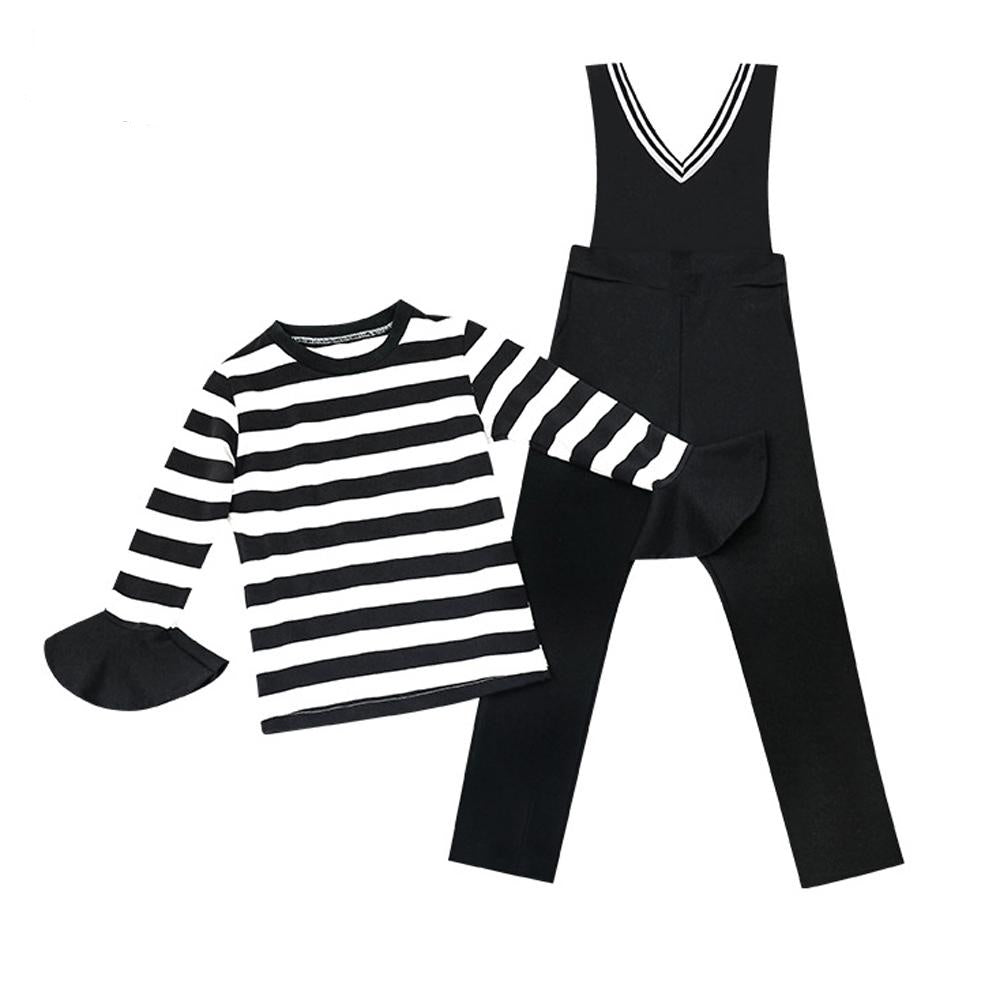 Ella Striped Set