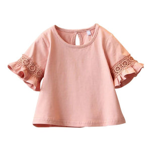 Hadley Half Sleeve Top