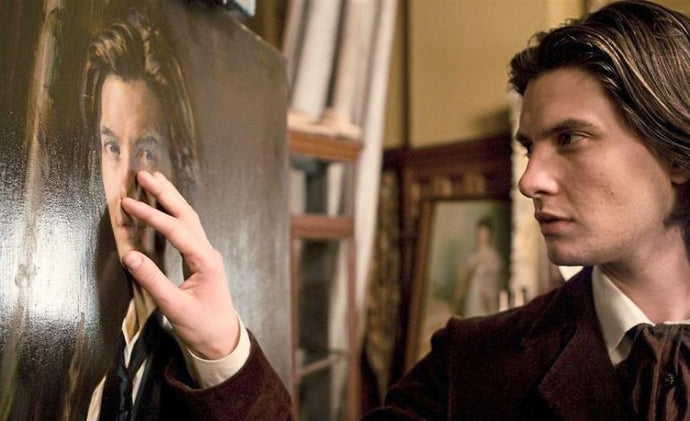 On Dorian Gray, Pre-Raphaelitism & The Treason of All Clerks