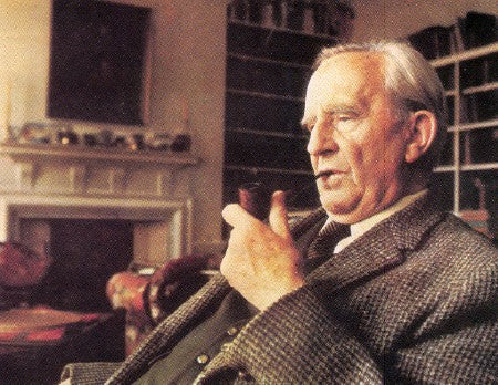 Tolkien on the Dark Age
