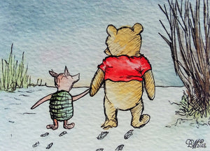 Friends Forever (A.A. Milne)