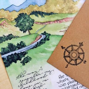 Pick-Your-Own Past Letters [Discounted Bundle of Six]