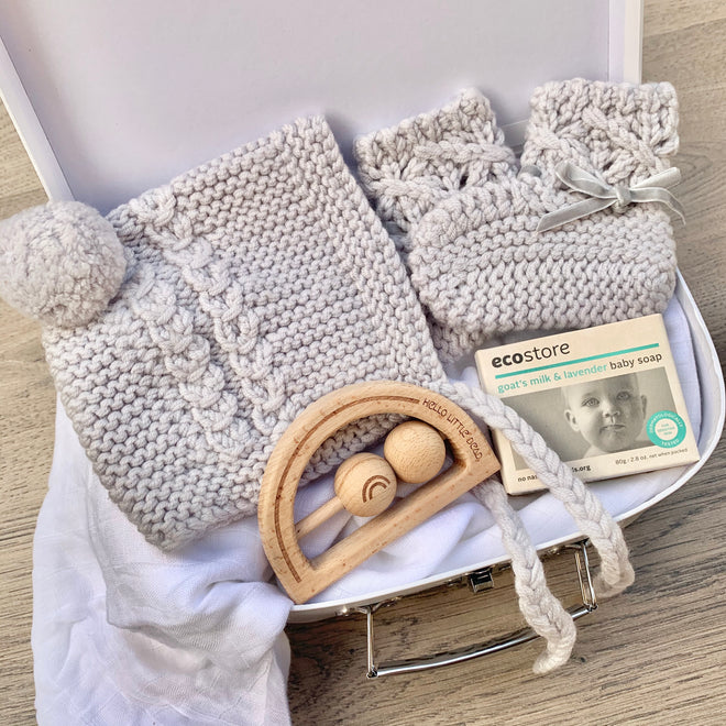 Winter Baby Boxes