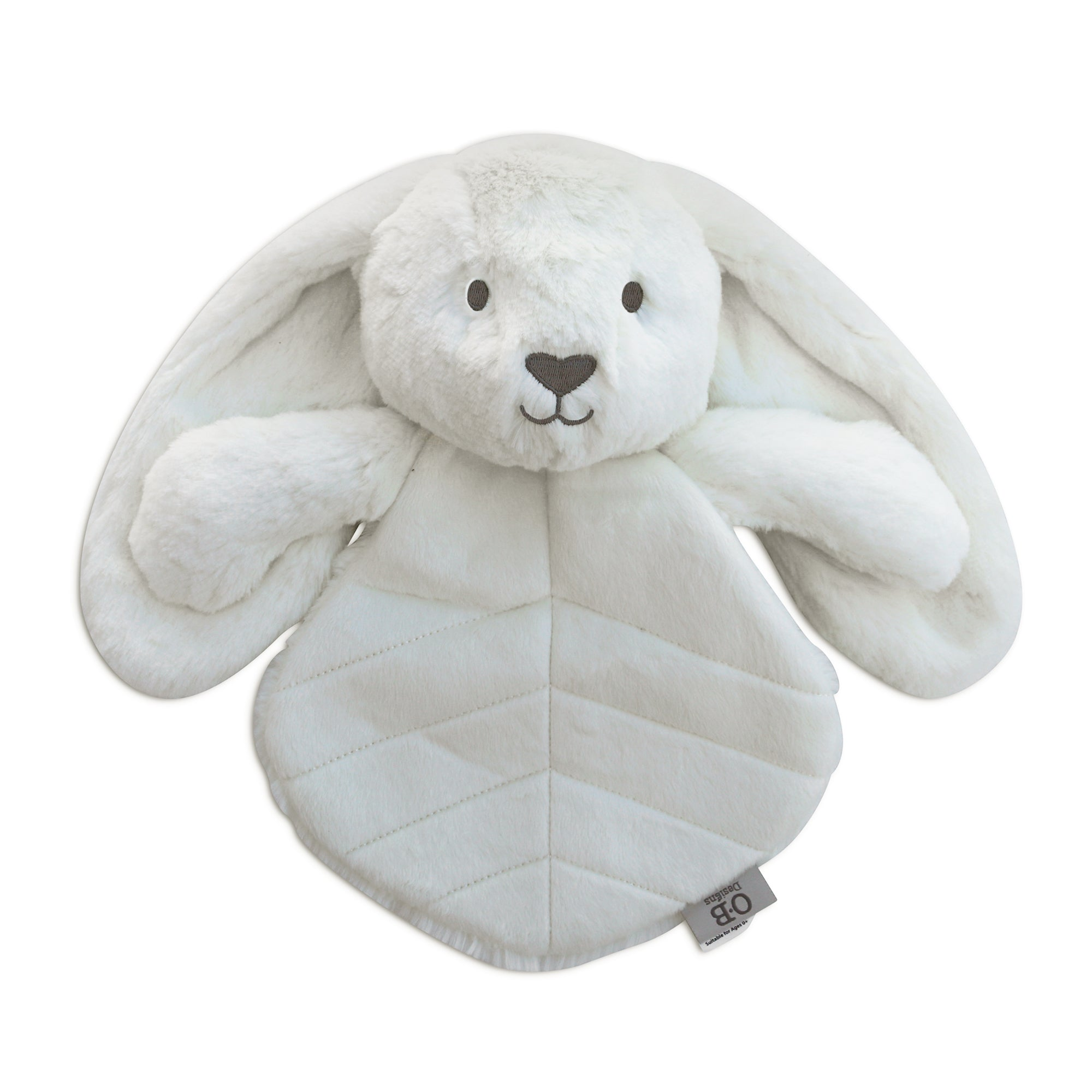 Beck Bunny | Baby Comforter by OB Designs  - Easter