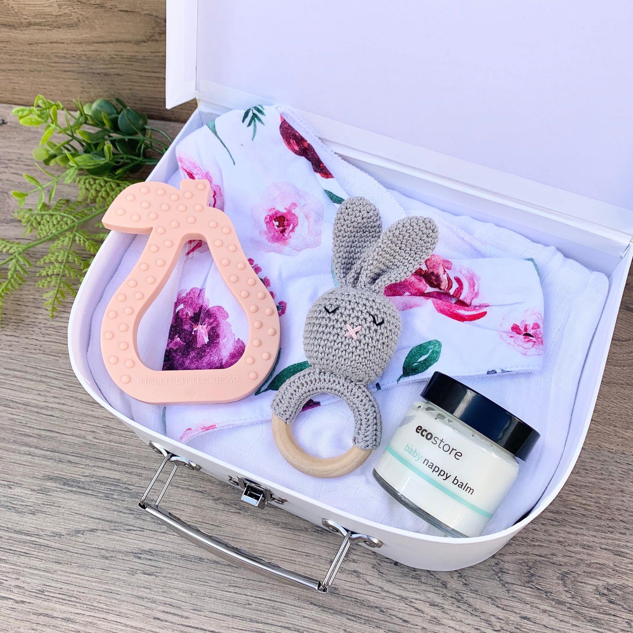 The Edie Petite Gift Box
