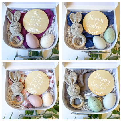 MINI Limited Edition Personalised Easter Box